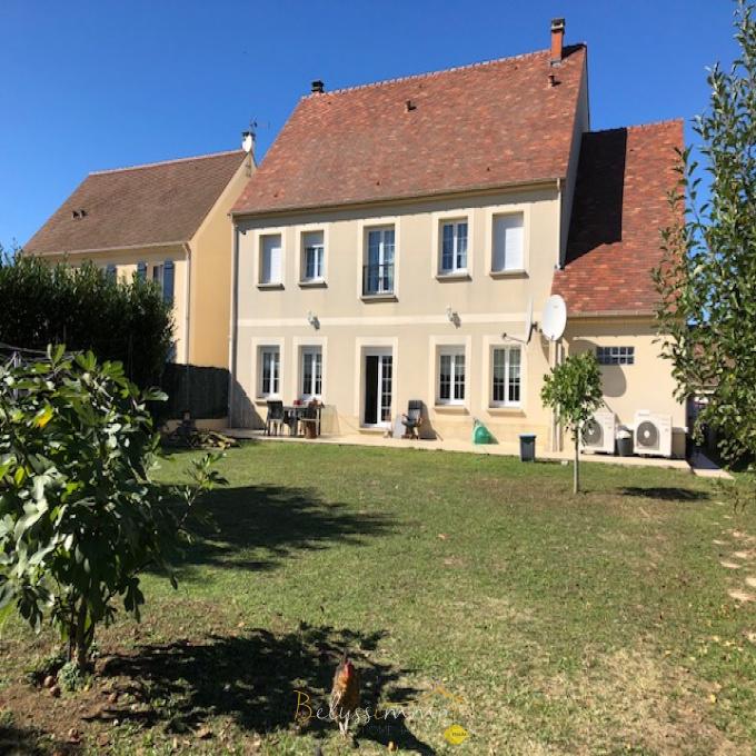Offres de vente Maison La Chapelle-en-Serval (60520)