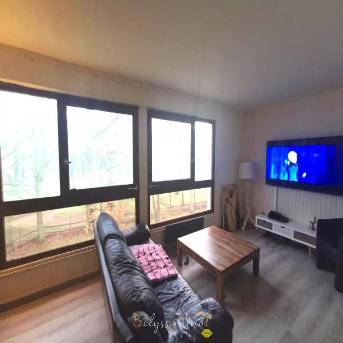 Offres de vente Appartement Gouvieux (60270)