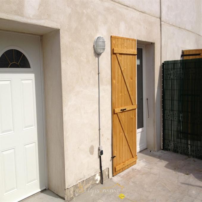 Offres de location Maison Lamorlaye (60260)
