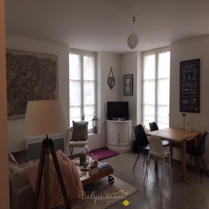 Offres de location Appartement Chantilly (60500)