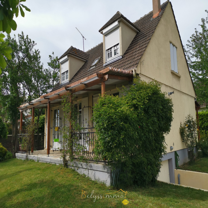 Offres de vente Maison Belloy-en-France (95270)