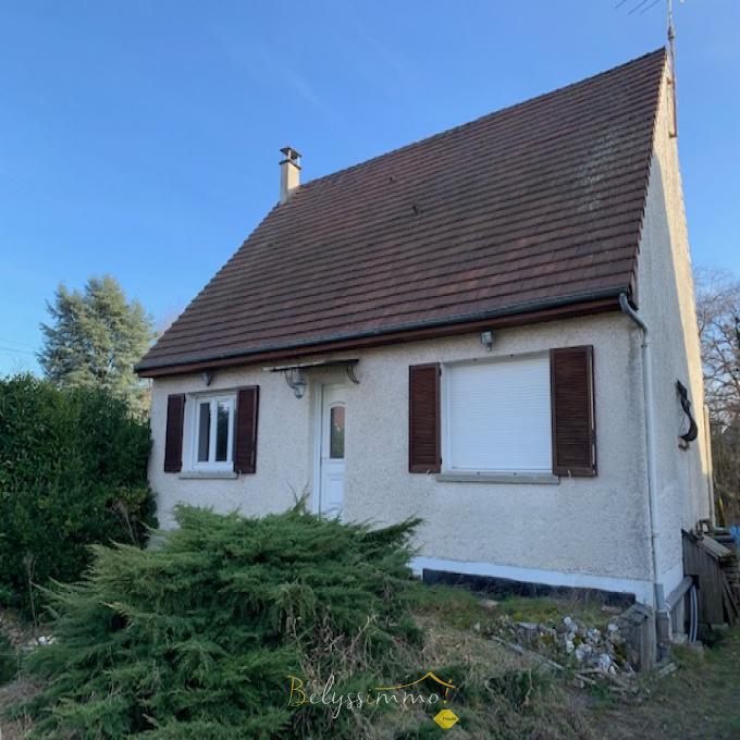 Offres de vente Maison Coye-la-Forêt (60580)