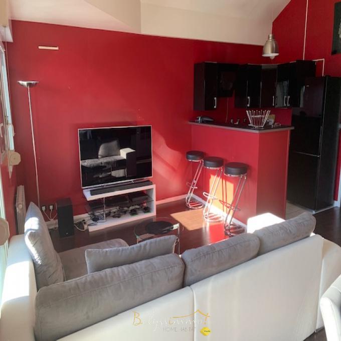 Offres de vente Duplex Lamorlaye (60260)