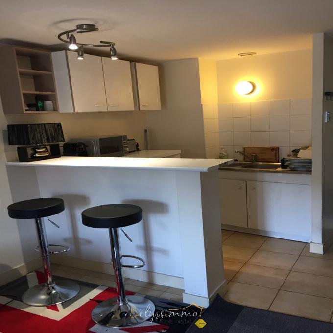 Offres de location Appartement Lamorlaye (60260)