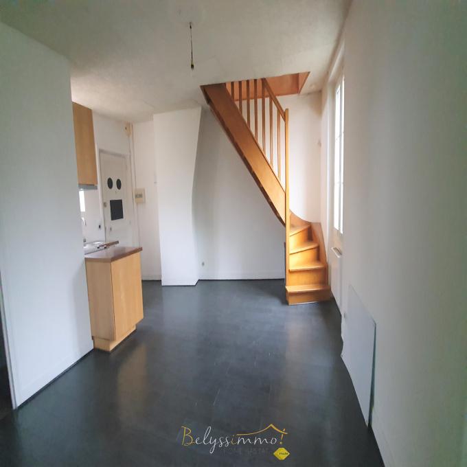 Offres de vente Duplex Asnières-sur-Oise (95270)