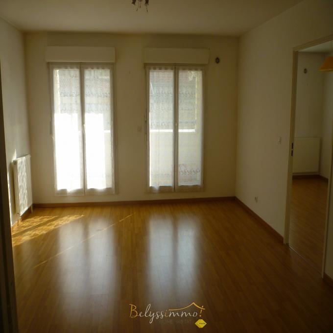 Offres de vente Appartement Lamorlaye (60260)