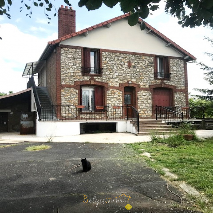 Offres de vente Maison Montmagny (95360)