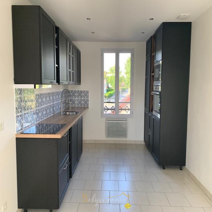 Offres de location Appartement Coye-la-Forêt (60580)