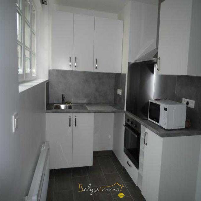 Offres de location Duplex Chantilly (60500)