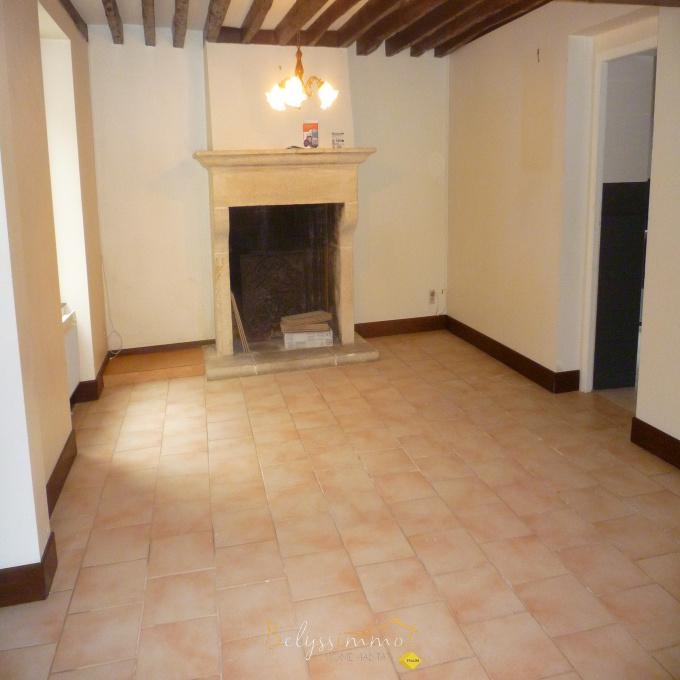 Offres de location Maison Coye-la-Forêt (60580)