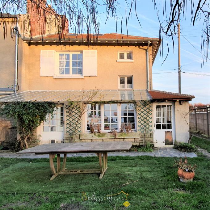 Offres de vente Maison Boran-sur-Oise (60820)