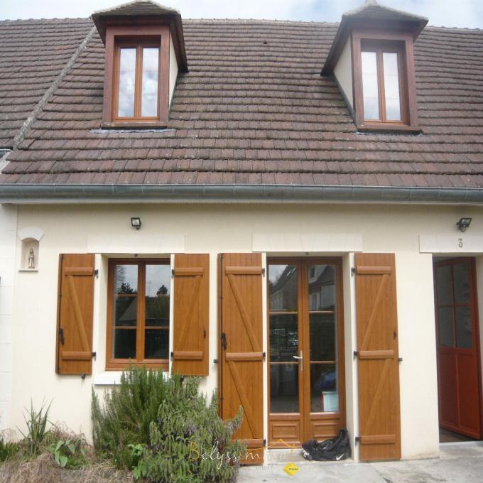 Offres de location Appartement Gouvieux (60270)
