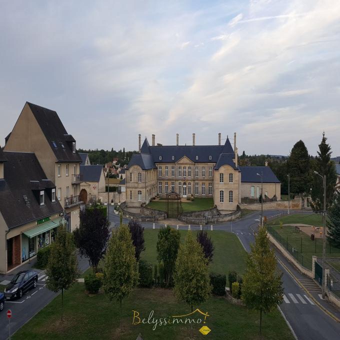 Offres de location Appartement Villers-sous-Saint-Leu (60340)