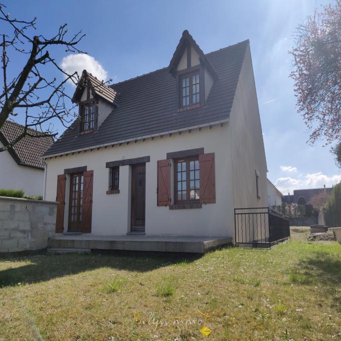 Offres de vente Maison Orry-la-Ville (60560)