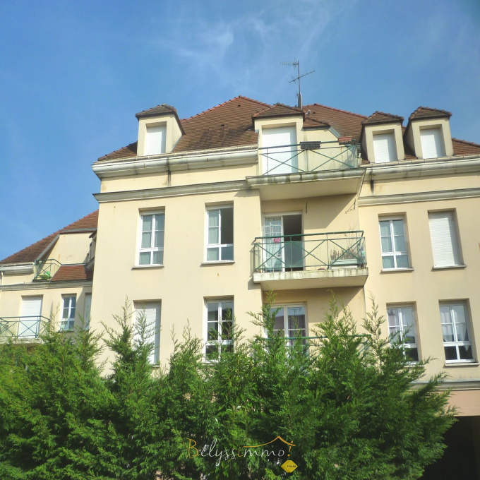 Offres de vente Appartement La Chapelle-en-Serval (60520)