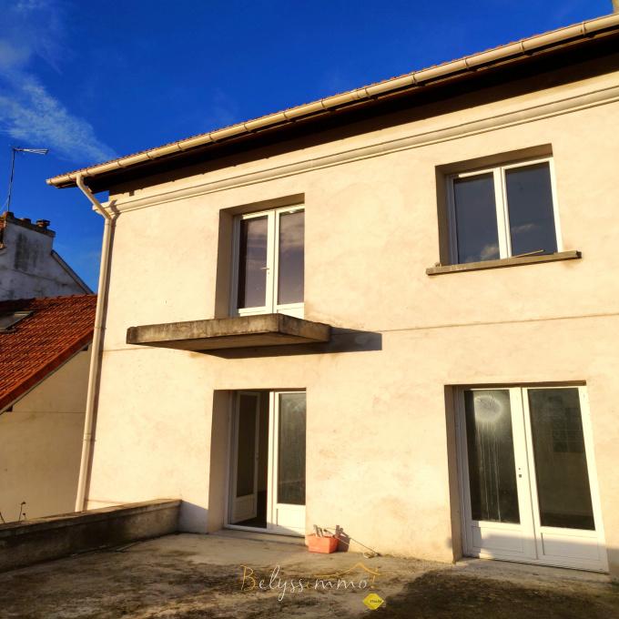 Offres de vente Maison de village Fosses (95470)