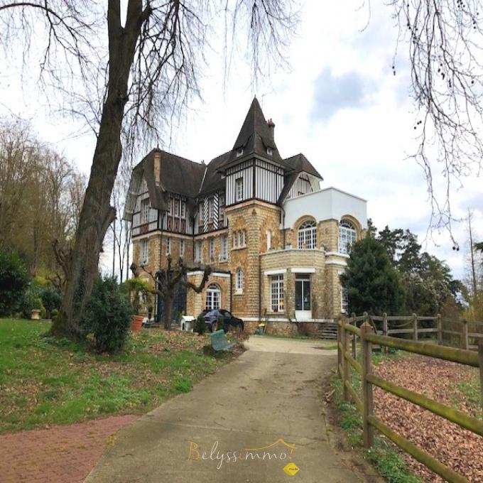 Offres de vente Château Champagne-sur-Oise (95660)