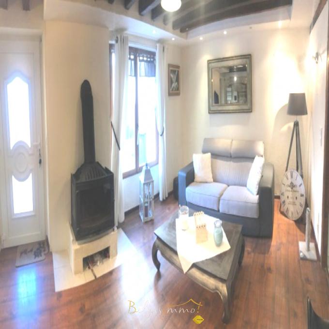 Offres de vente Maison Chaumontel (95270)