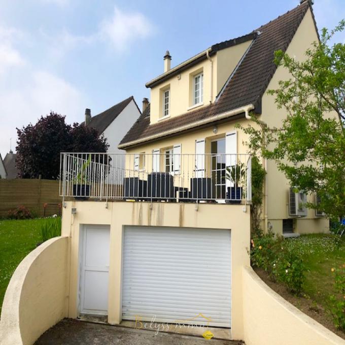 Offres de vente Maison Luzarches (95270)