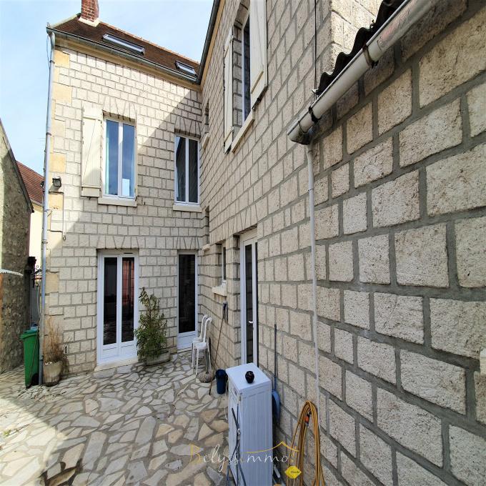 Offres de vente Maison Asnières-sur-Oise (95270)