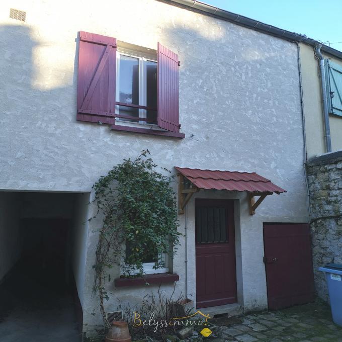 Offres de vente Maison de village Viarmes (95270)