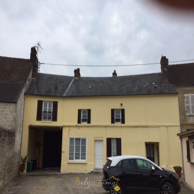Offres de vente Immeuble Boran-sur-Oise (60820)