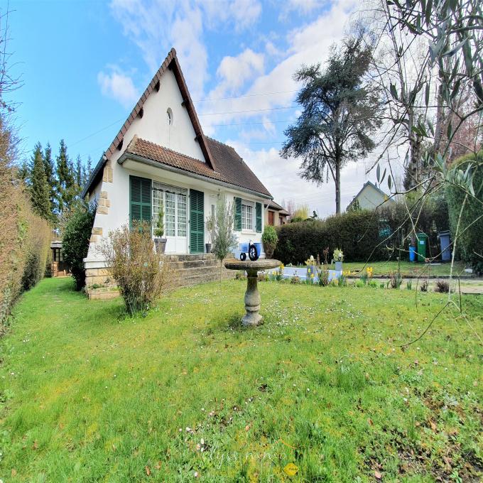 Offres de vente Maison Viarmes (95270)
