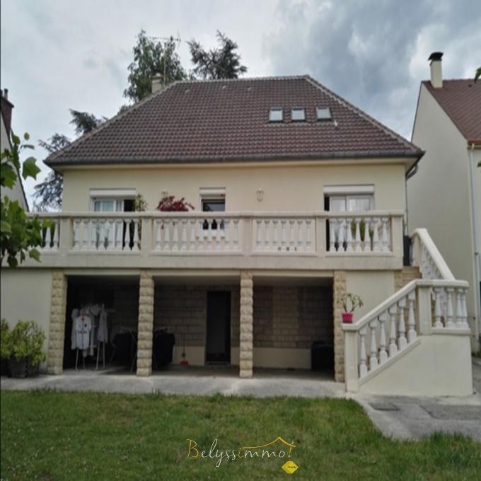 Offres de vente Maison Gouvieux (60270)