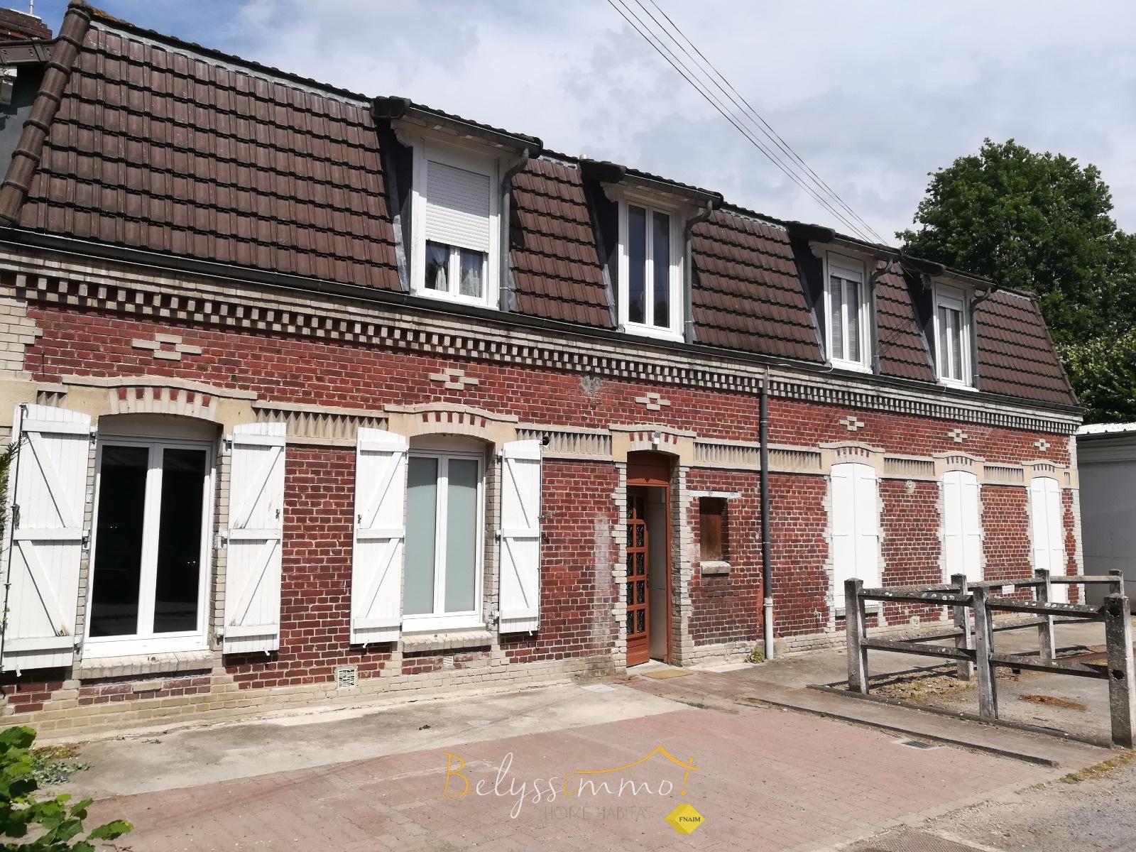 Offres de vente Immeuble Chantilly (60500)