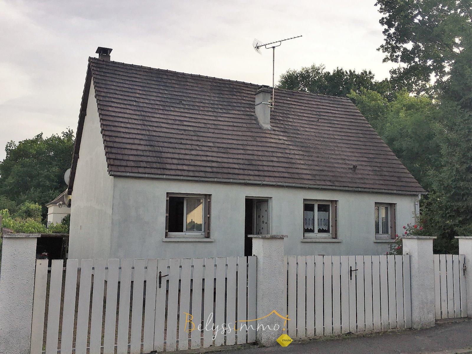 Offres de vente Maison Lamorlaye (60260)
