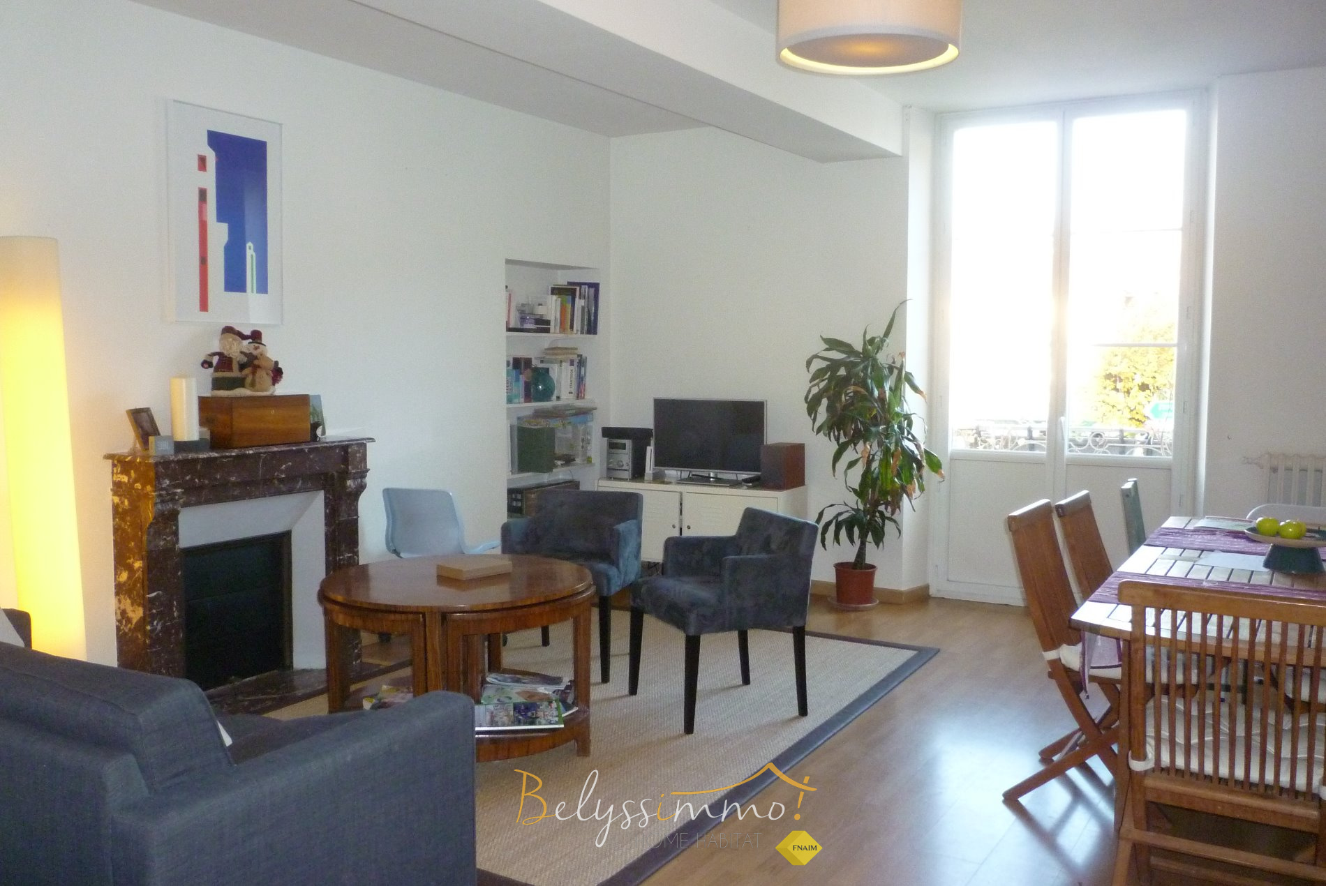 Offres de location Appartement Chantilly (60500)